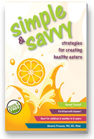 Simple Savvy Book